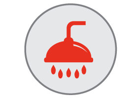 shower repair icon