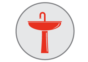 sink icon