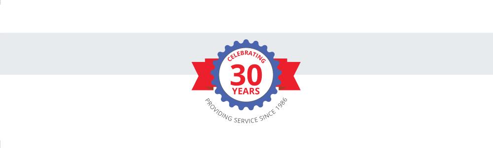 Stephen's Plumbing 30 years