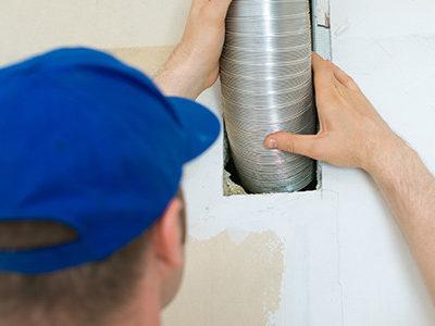 Expert Repiping Within Walls