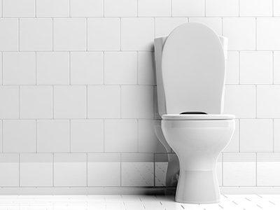 San Pedro Plumber Fixes Bathroom