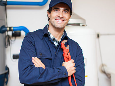 What Do You Need In A Plumbing Company