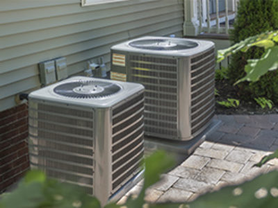 HVAC-units